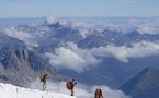 L'IMAGE DU JOUR: L'Aiguille du Midi
