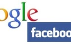Google vs Facebook, la rivalité continue