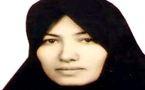 Lapidation en vue d'une femme, son fils et son avocat en Iran