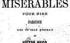 LIVRES AUDIO - Les Misérables pour rire 3.