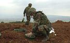 Armes à sous-munitions : bombes à retardement pour les civils