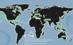PLANETSOLAR: Traversée réussie de l'Atlantique en bateau solaire