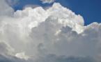 L'IMAGE DU JOUR: Nuage cumulonimbus