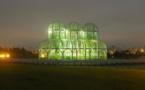 L'IMAGE DU JOUR: Le jardin botanique de Curitiba
