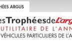 Trophées L'Argus 2011