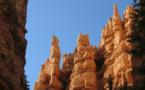 L'IMAGE DU JOUR: Les gorges Hoodoos de Bryce