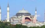 IMAGE DU JOUR: Hagia Sophia