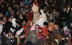 6 décembre: la fête de Saint-Nicolas