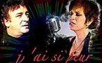 « J'ai si peur », un duo unique interprété par Diane Marino et Robert Lauri
