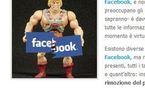 Uscire da Facebook: l'UE promuove una legge per il 'diritto all'oblio'