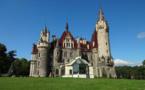 L'IMAGE DU JOUR: Le château de Moszna