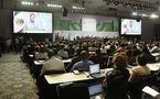 Sommet de Cancun: les conclusions