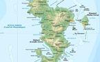 En 2011, Mayotte deviendra le 101e département français