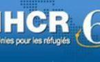 60e anniversaire du Haut Commissariat des Nations Unies pour les réfugiés