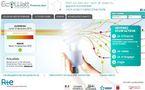 Lancement du site EcoWatt Provence Azur