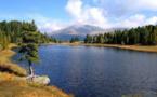 L'IMAGE DU JOUR: Le Lac Noir