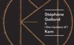 Stéphane Galland invente le jazz du futur