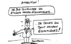 Macron-économie