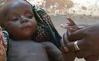 NIGER : TAUX DE MALNUTRITION ALARMANT CHEZ LES ENFANTS