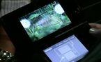 Pas de jeux 3D pour les enfants, selon les recommandations de Nintendo