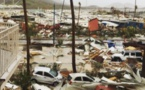 Saint-Martin et Saint-Barthélémy toujours dévastés