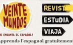 Une manière originale d'approcher la langue de Cervantes