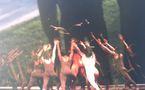 Quand la photographie rend compte de la danse !