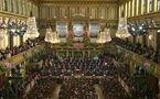 Concert de Nouvel An 2011 à Vienne