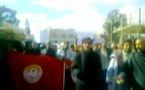 L'actualité des droits humains et de leurs violations en Tunisie