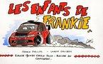 Rallye de Monte-Carlo 2011: Un équipage monégasque pour l'Association 'Les Enfants de Frankie'