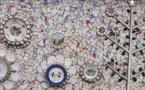 IMAGE DU JOUR: Vaisselle cassée