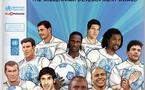 Bande dessinée de l'ONU: 'Ensemble on peut y arriver !'