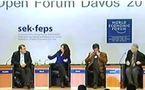 DAVOS: Vidéos des interventions