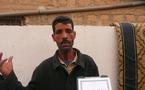 Moi Mourad 39 ans diplômé de littérature arabe à Sidi Bouzid