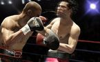 Fight Night Champion, combat de boxe face à face