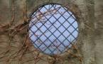 IMAGE DU JOUR: Fenêtre ronde