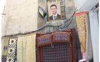 Ali al Abdullah, journaliste et prisonnier d'opinion en Syrie