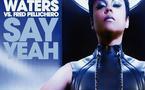 Crystal Waters une bombe sur le dancefloor