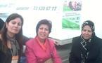 FORUM SOCIAL MONDIAL : Les femmes algériennes veulent accéder aux centres de décisions politiques