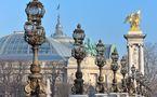L'IMAGE DU JOUR: Le Grand Palais