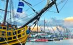 Voile: destination Guadeloupe