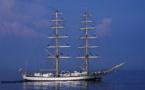 IMAGE DU JOUR: Le voilier Fryderyk Chopin