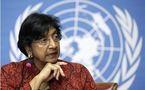 Egypte : évaluation de la situation des droits de l'homme par l'Onu
