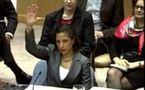 Le Conseil de Sécurité rejette le projet de résolution sur la colonisation israélienne.