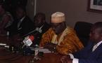 LIBERATION DES OTAGES CAMEROUNAIS