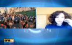 Témoignage d'une victime égyptienne de la torture