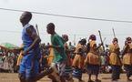 Cinquantenaires africains : LES 17 INDEPENDANCES DE  L'ANNEE 1960