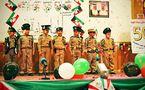20e anniversaire de la libération du Koweït