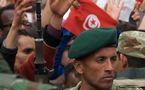 TUNISIE : POUR LA DIGNITÉ !