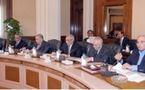 Egypte : assistance dans le processus de transition